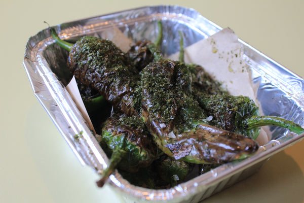 Padron Peppers (ve)