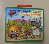 Ojai Pixie Lunchbox by Sergio