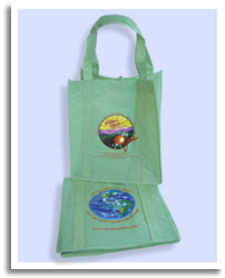 Friend's Ranches Tote Bags