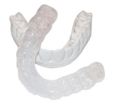 soft custom teeth night guard