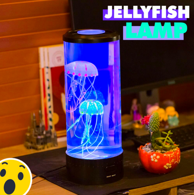 JellyFish™ Lamp
