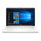 "Notebook HP 15-DA0208NS 256GB 15.6"" Windows 10 Home Weiß"