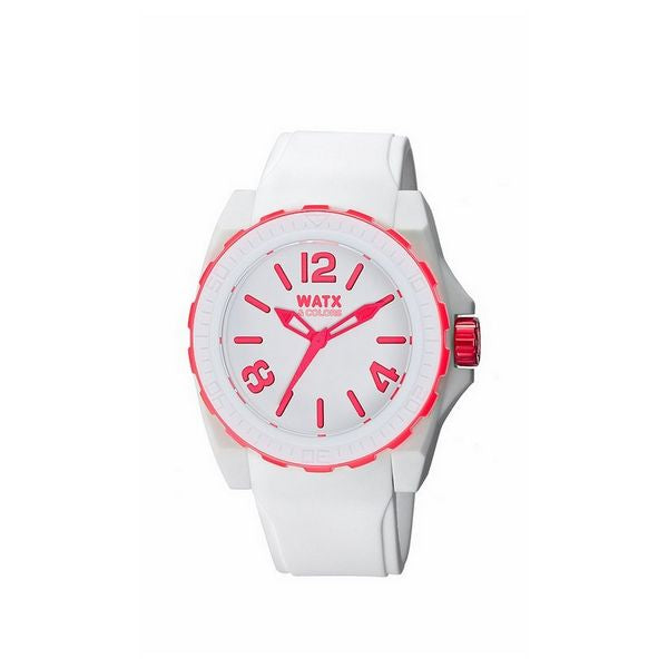 Unisex-Uhr Watx & Colors RWA1830 (45 mm)