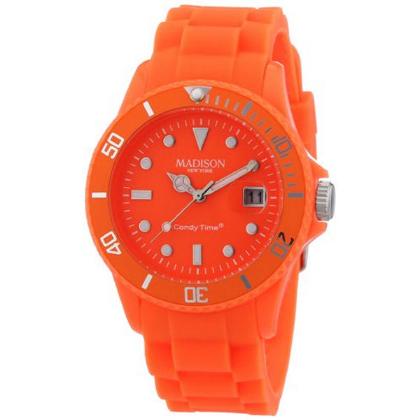 Unisex-Uhr Madison U4503-51 (40 mm)