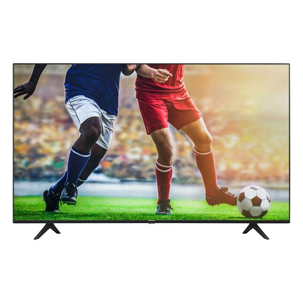 "Smart TV Hisense 58A7100F 58"" 4K Ultra HD DLED WiFi Schwarz"