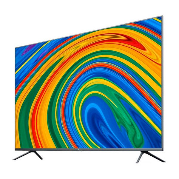 "Smart TV Xiaomi Mi LED TV L65M5-5ASP 65"" 4K Ultra HD LED WiFi Schwarz"