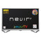 "Smart TV NEVIR NVR-8050-40FHD2SSMAP 40"" Full HD LED LAN Silberfarben"