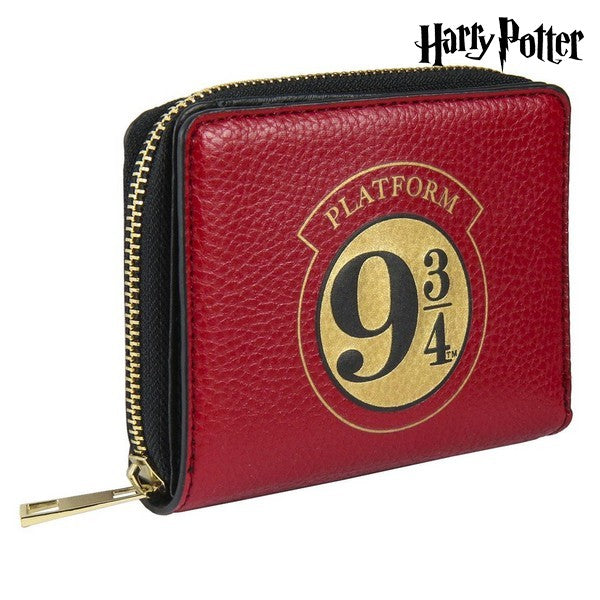 Tasche Harry Potter Kartenetui Rot 70690