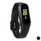 "Activity-Armband Samsung Galaxy Fit SM-R370N 0,95"" AMOLED 120 mAh NFC"