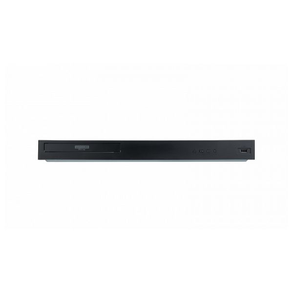 DVD-Player LG UBK80 4K USB HDMI Schwarz