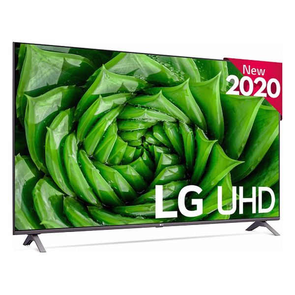 "Smart TV LG 43UN80006 43"" 4K Ultra HD LED WiFi Schwarz"