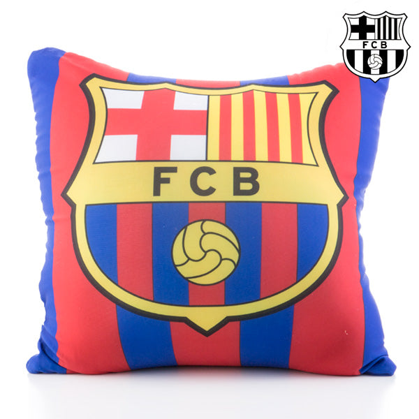 F.C. Barcelona Anti-Stress Kissen