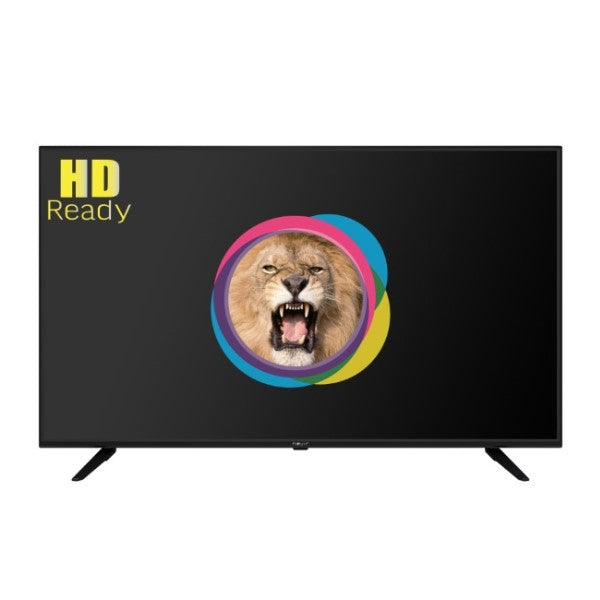 "Smart TV NEVIR NVR-8060-39-RD2S-SMA 39"" HD LED WiFi Schwarz"