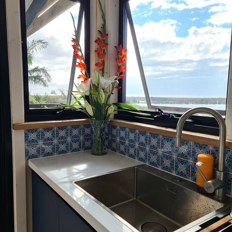 Lovely kitchen - Banora Point, NSW, Australia