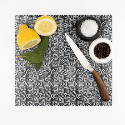 Celtic Knot Worktop Protector