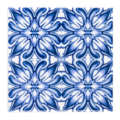 Dutch Blue & White tiles