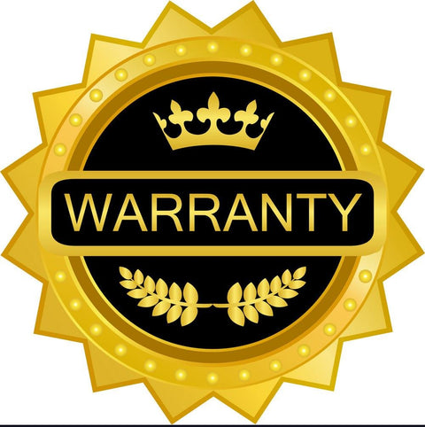 2 Year Warranty - Phoenix Massager Store