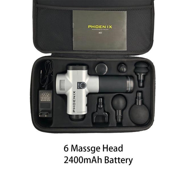 [Best Seller] Phoenix A2 Massage Gun - Phoenix Massager Store