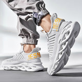New Men's Breathable Casual Sports Shoes