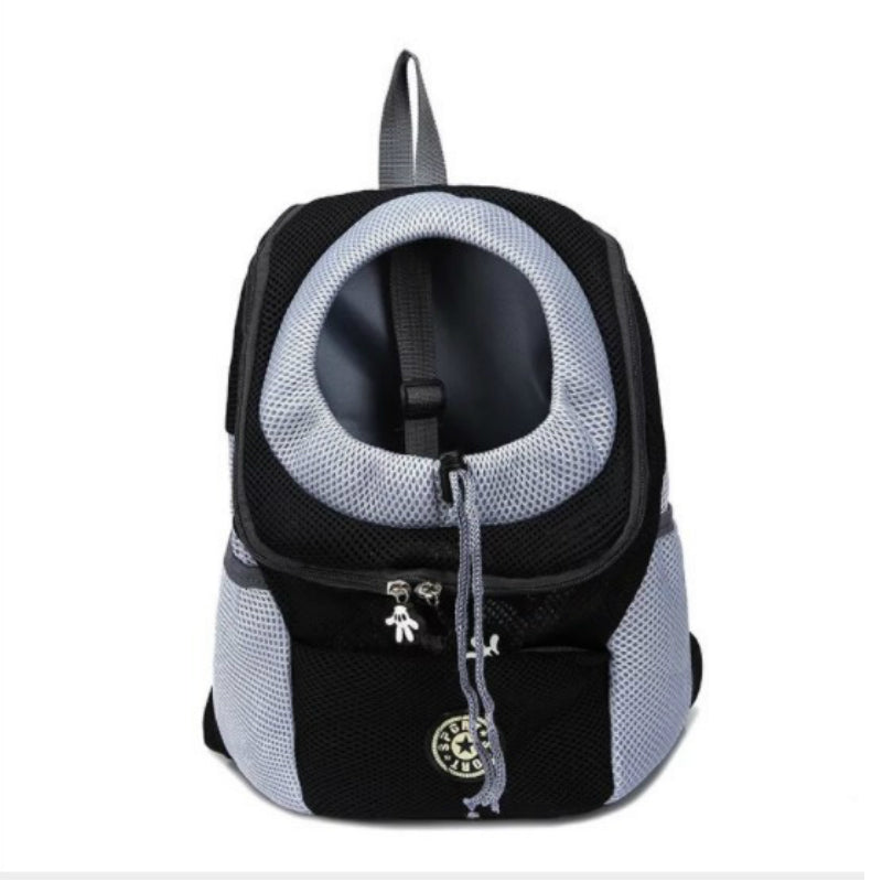 New Pet Backpack for Outing Travel Backpack