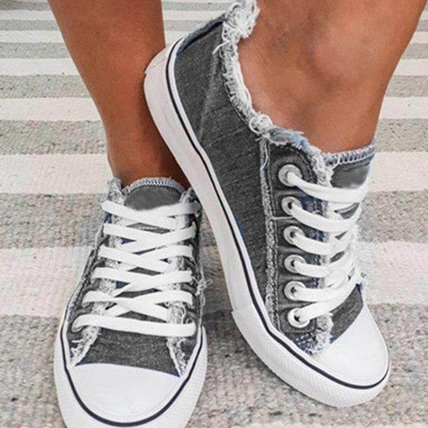 Women Athletic Shoes Casual Lightweight Shoes