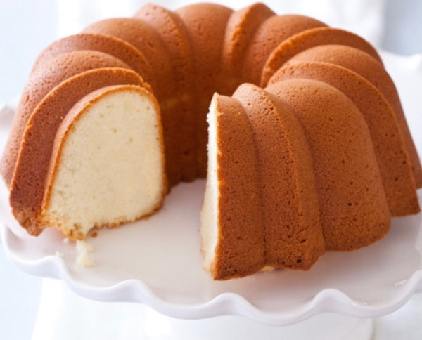 Mimi's Mighty Pound Cake - Available for Local and Out of State Delivery.