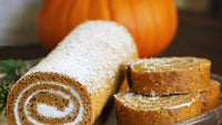 Pumpkin Roll- Local Delivery Only