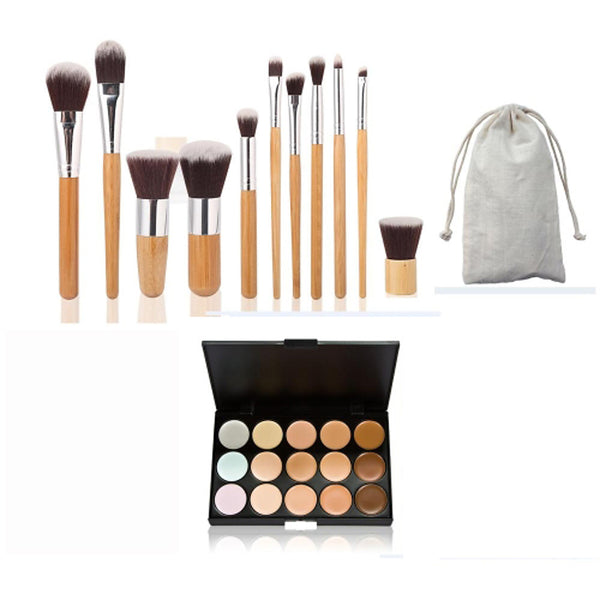 Concealer / Contour Makeup Brushes 1 pcs Eye / Lip / Face Classic / Middle Brush / Small Brush Daily Makeup Cosmetic Nylon Brush