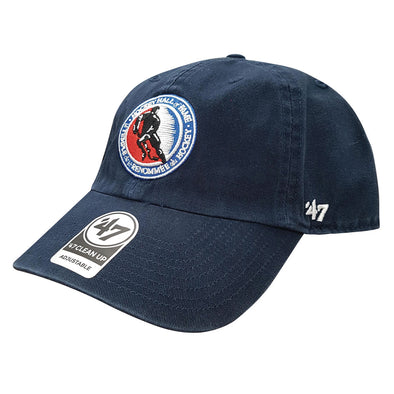 47 Brand Adjustable Navy HHOF Cap