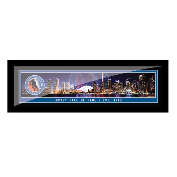 HHOF 6x22 City Scape Frame