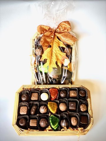 Harvest Chocolate Assortment