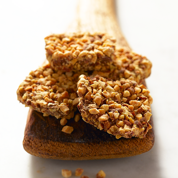 Almond Butter Crunch