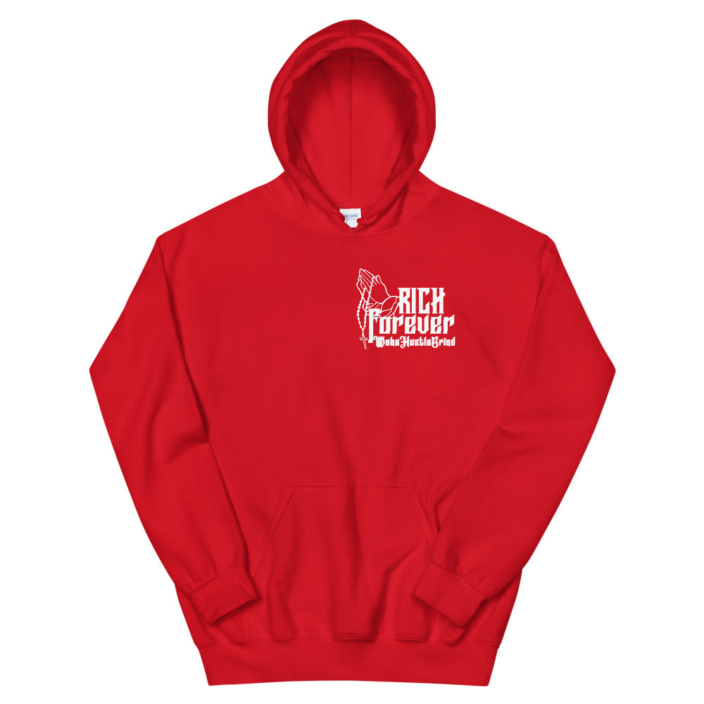 Rich Forever Hoodie
