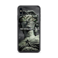 No False Gods I Phone Case