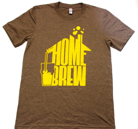 HOMEBREW T-SHIRT