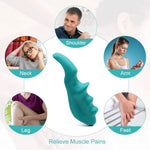 Manual Thumb Massager