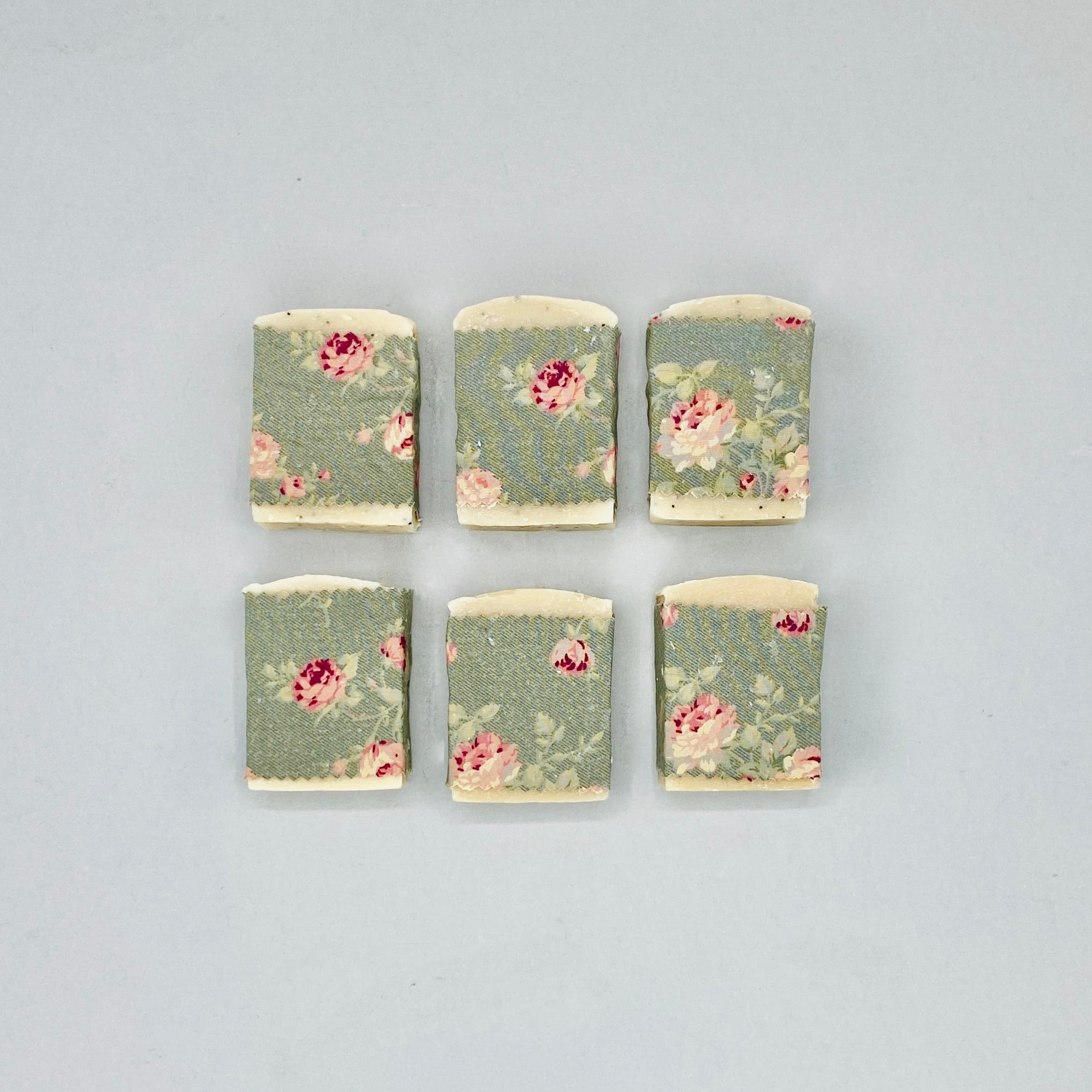 Handmade Soap - Lavender, Lavender and Rosemary and Exfoliating - Gardeners