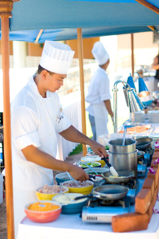 Maui Catering Services from Cafe O'lei