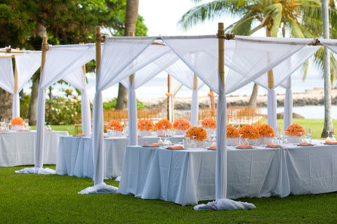 Maui Catering Services from Aloha Catering