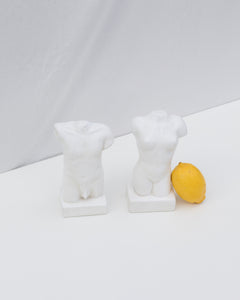 ceramic torso couple