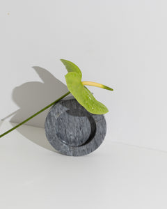 catchall in grey marble
