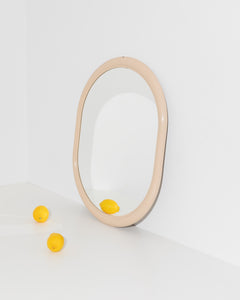 ABS wall mirror