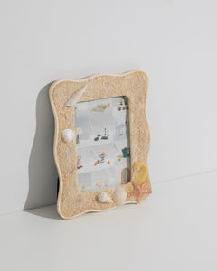 sea themed photo frame