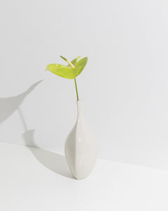 large elegant stem vase