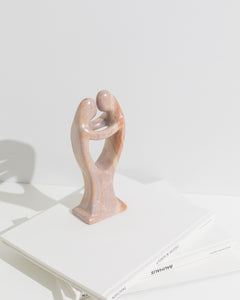 soapstone figurative sculpture