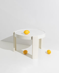 ABS side table