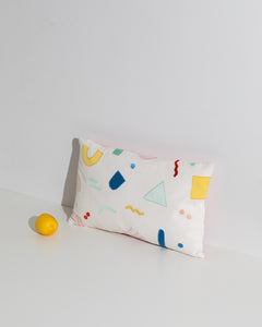post modern pillow