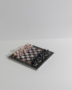 marble chess board