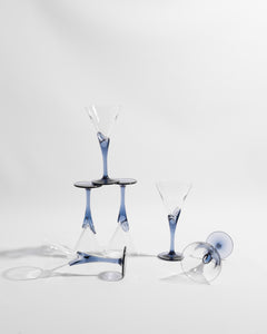 cocktail glasses set