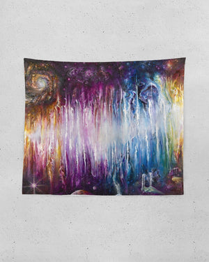 Infinite Spectrum Tapestry